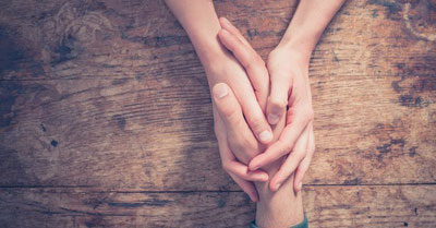 Caregiver Support, When the Caregiver Needs Care