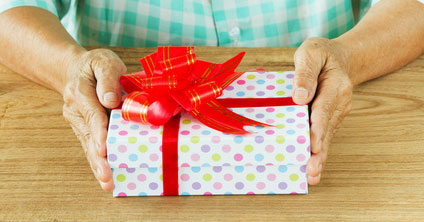 christmas gift ideas for seniors with medical issues and other disabilities