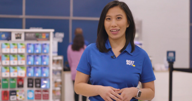 Best Buy Employee