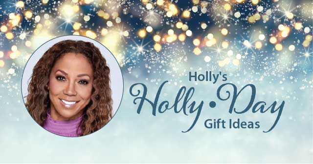 Holly's Holly-Day Gift Ideas